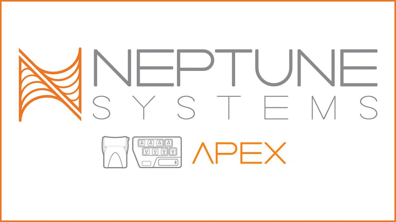Neptune Systems Apex - Connecting to the Internet