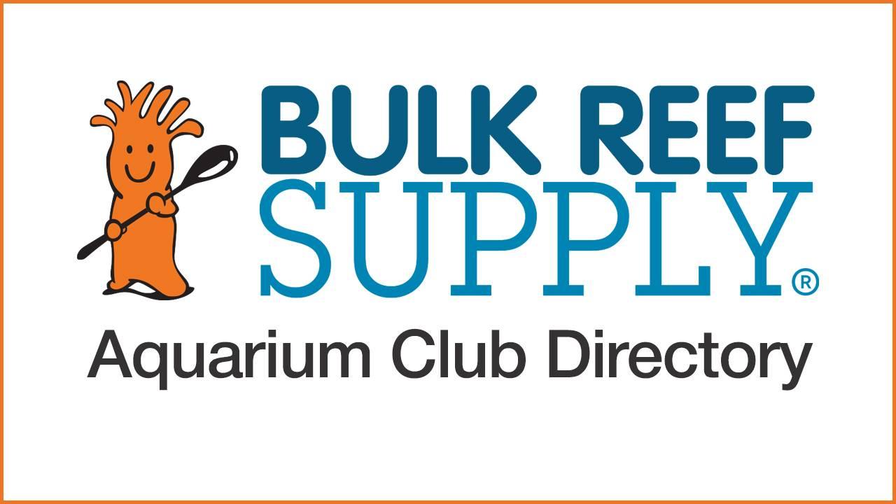 Aquarium Club Directory