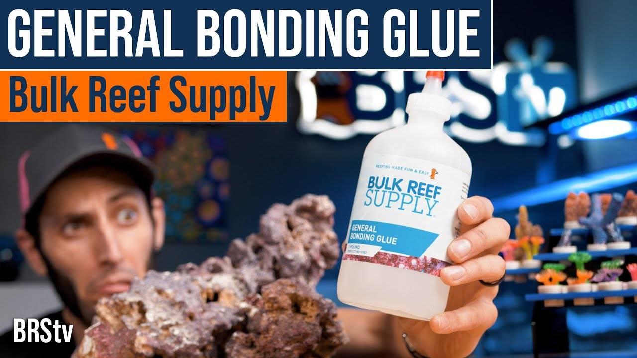 BRStv Product Spotlight - BRS General Bonding Super Glue