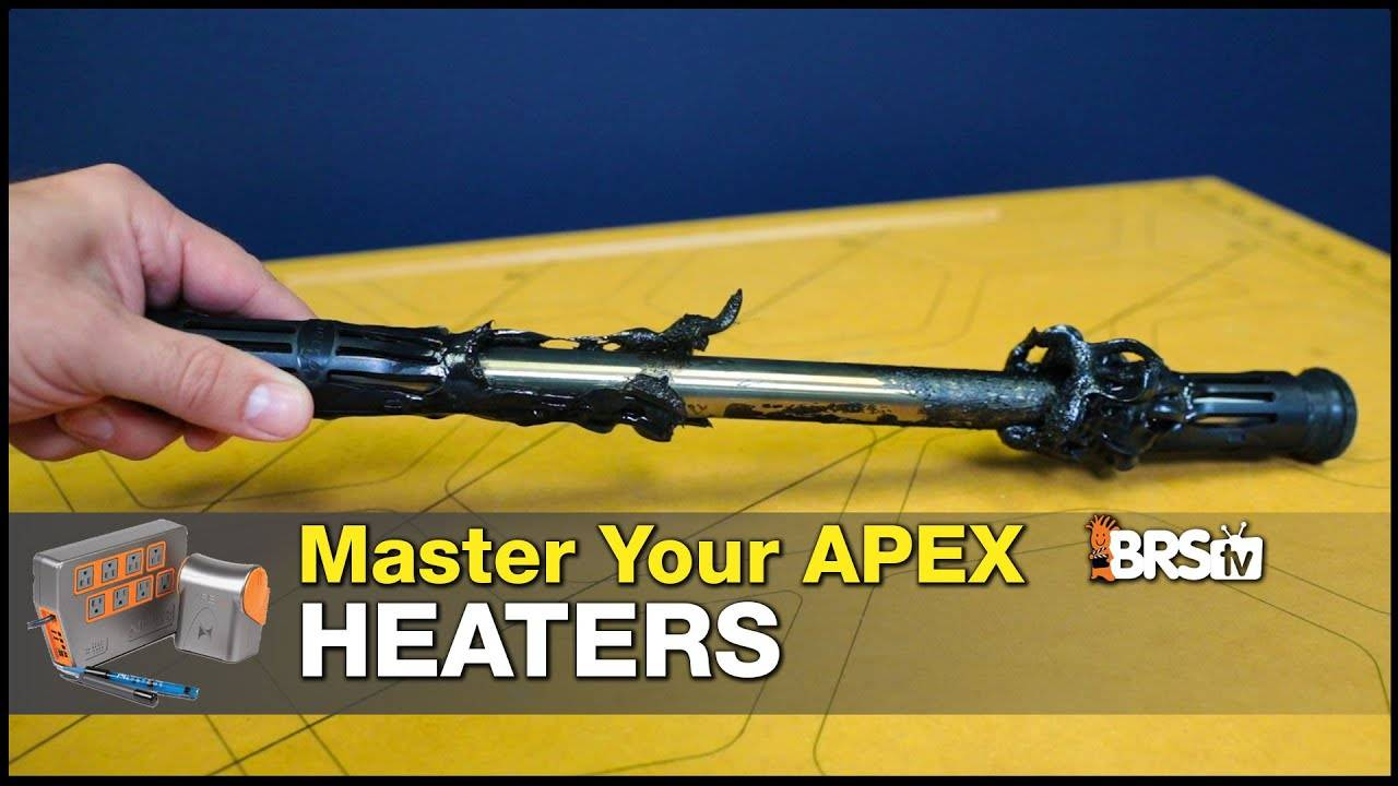 How to Stop Aquarium Heater Failures for Good! | Neptune Apex Controller Setup Guide