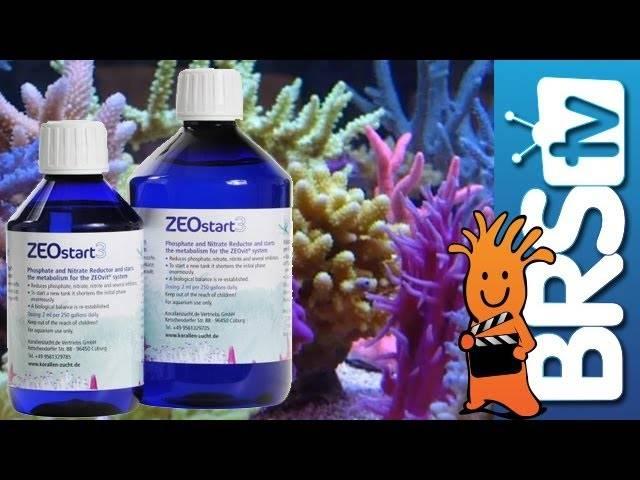 Simplifying Korallen-Zucht ZEOvit System