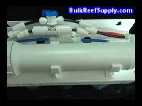 Membrane Flush Kit Installation Instructions