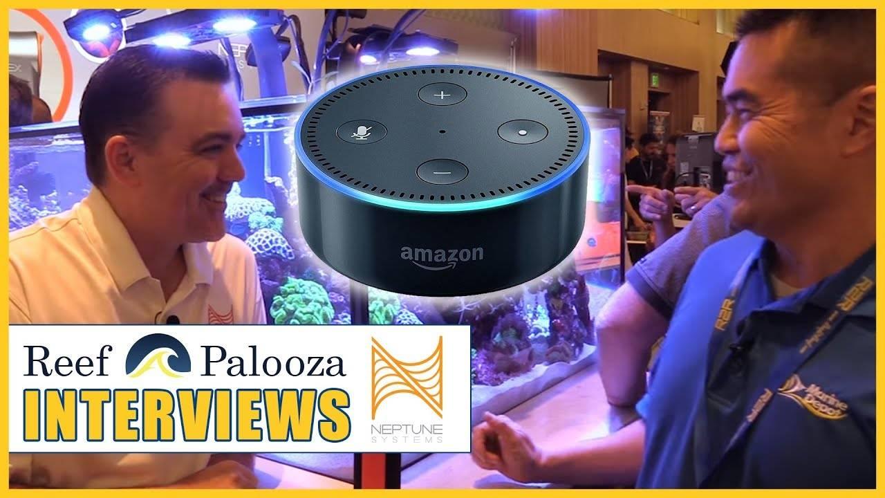 """Apex Voice Control with Alexa Demo and Apex vs. ApexEL - Terence Fugazzi"