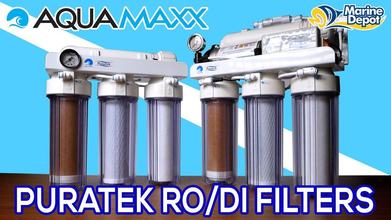 Puratek RODi System NEW From AquaMaxx!