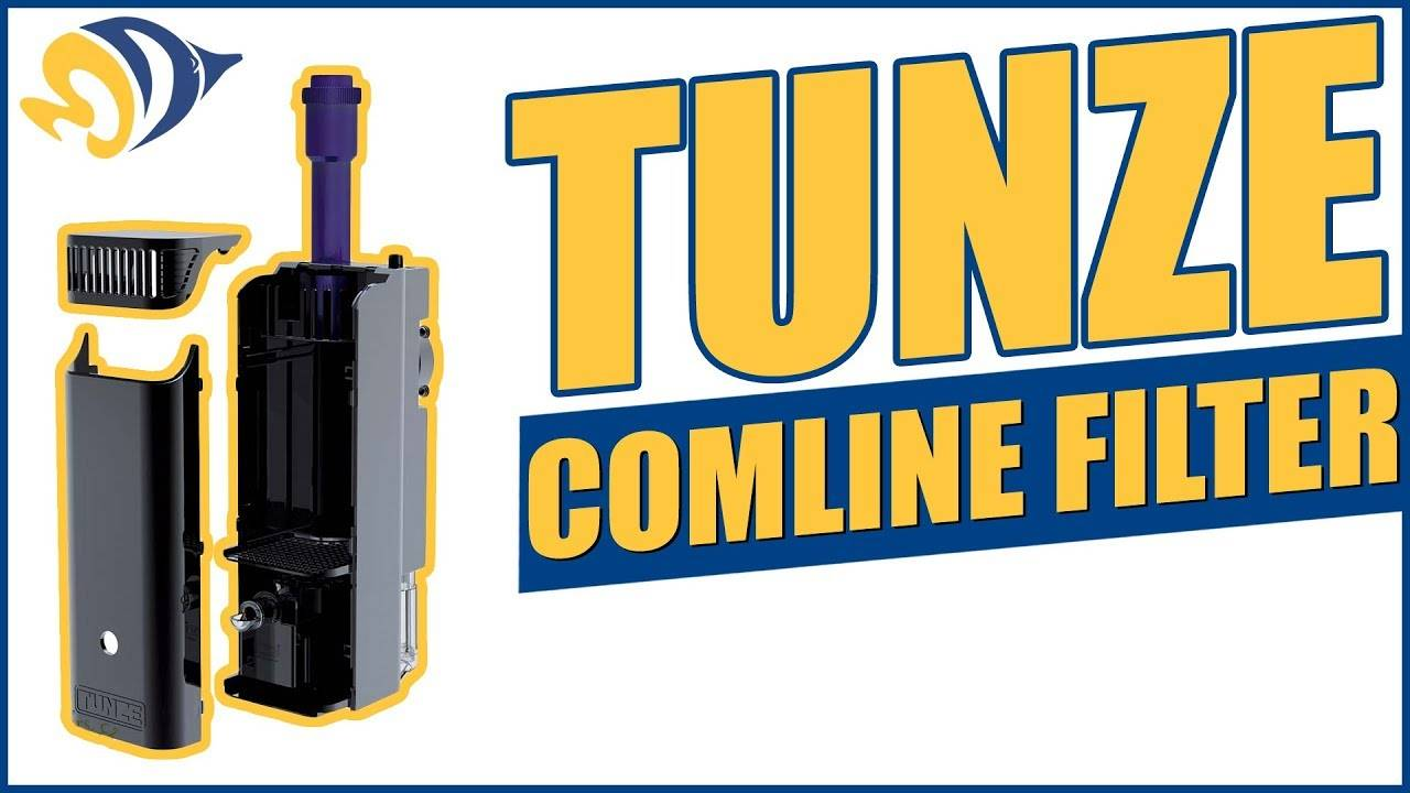 Tunze Comline Filter 3162: What YOU Need to Know