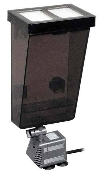 CPR Aquatic mini tumbler media reactor