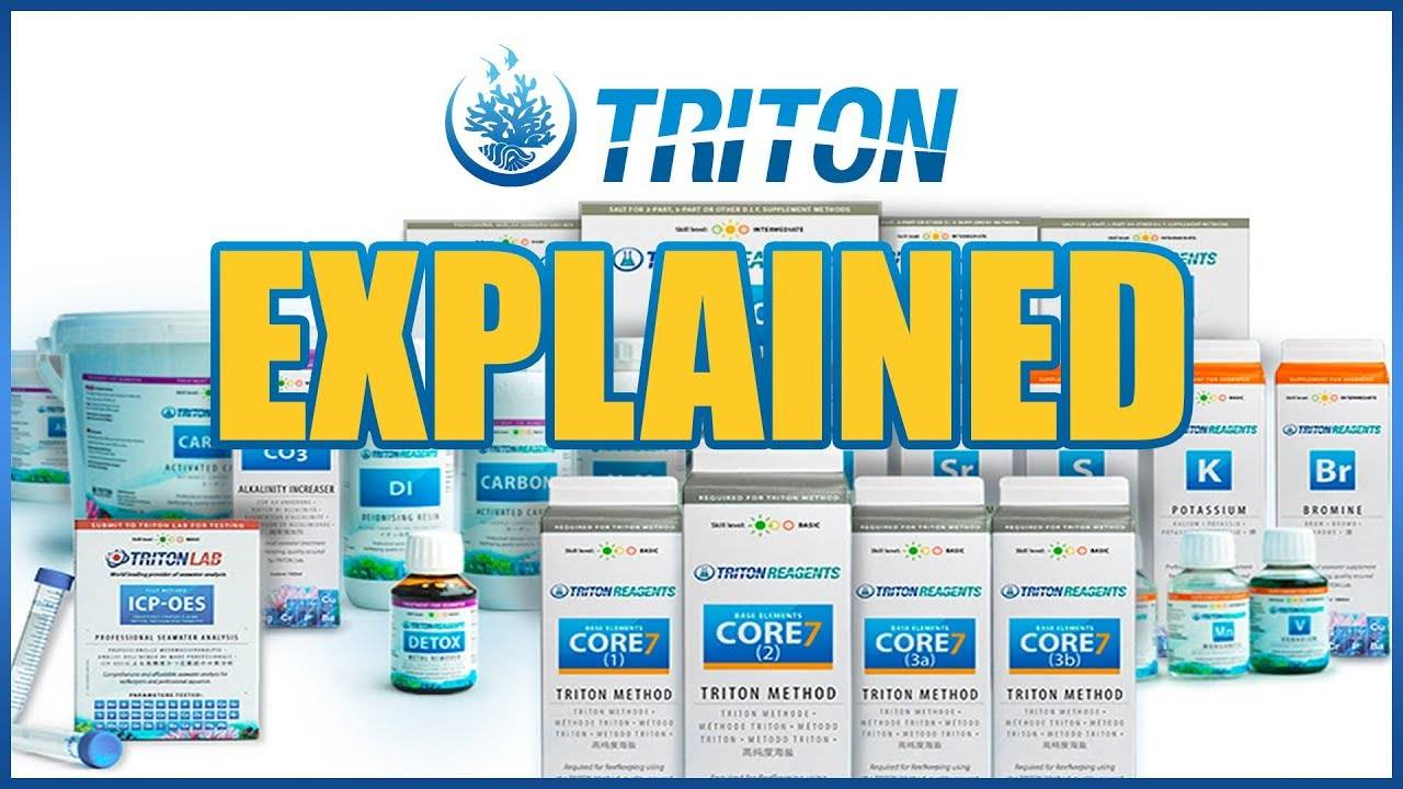 TRITON Method EXPLAINED: How It Works and Interpreting Lab Test Results
