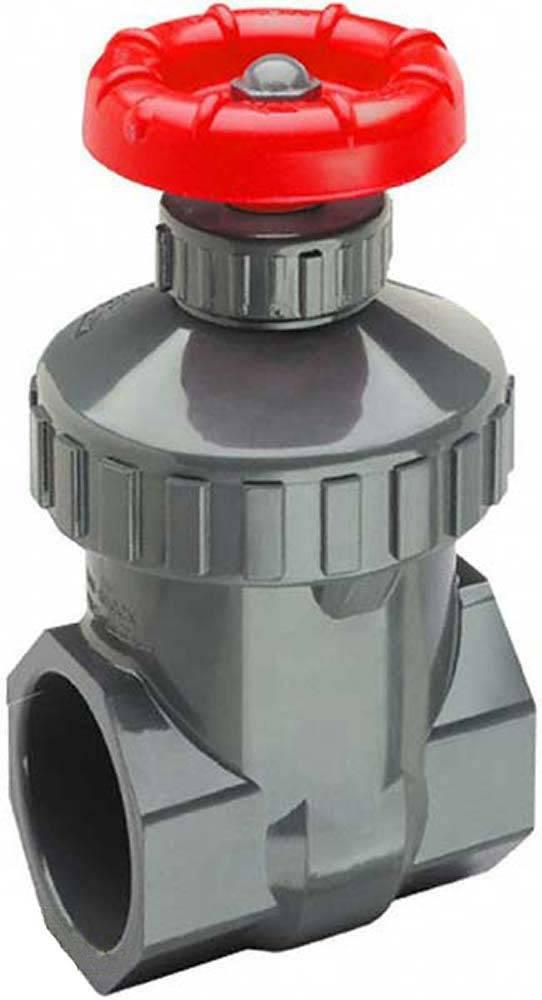 Gate valve example