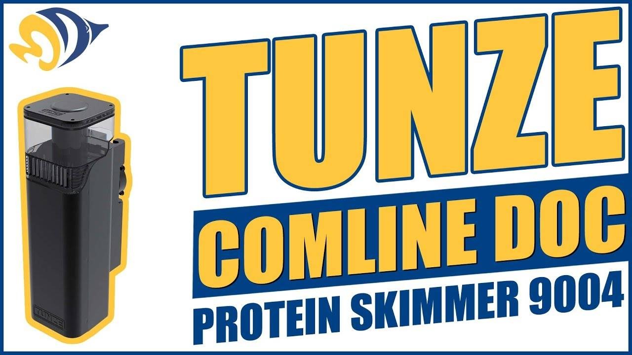 Tunze Comline DOC Protein Skimmer 9004