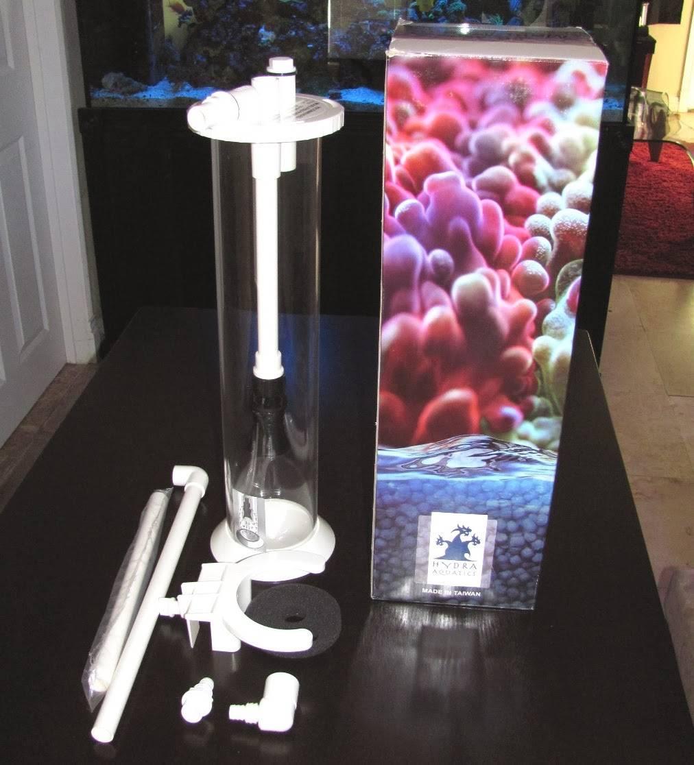 Hydra Aquatics BioPellet Reactors