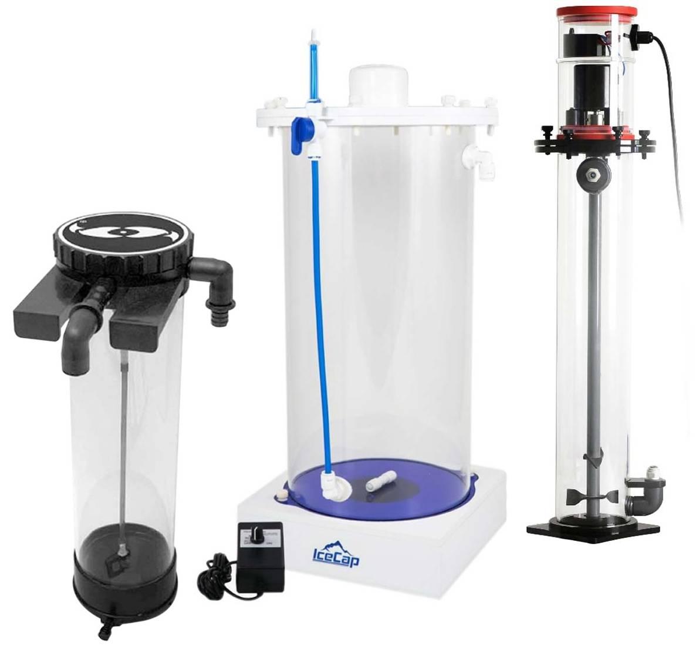 kalkwasser reactor examples