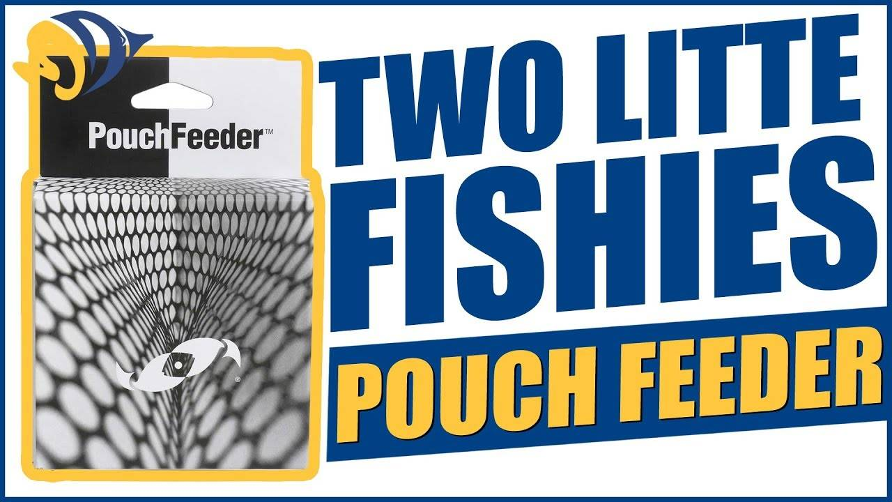 Two Litte Fishies Pouch Feeder: What YOU Need to Know