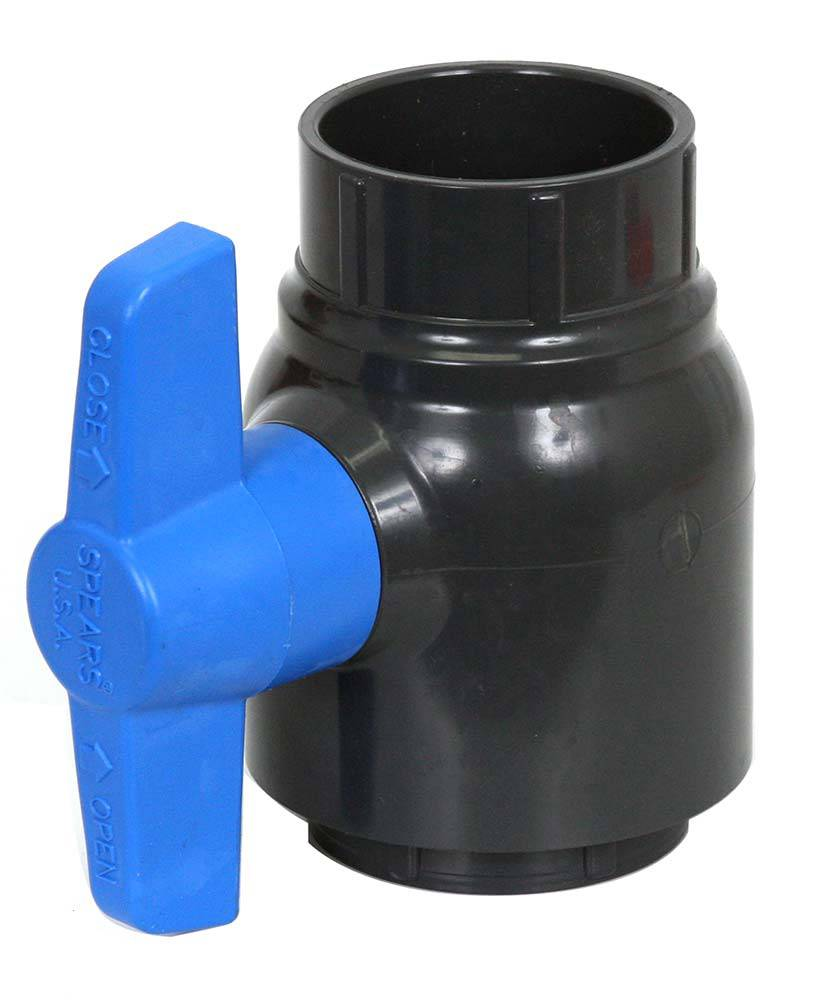 ball valve example