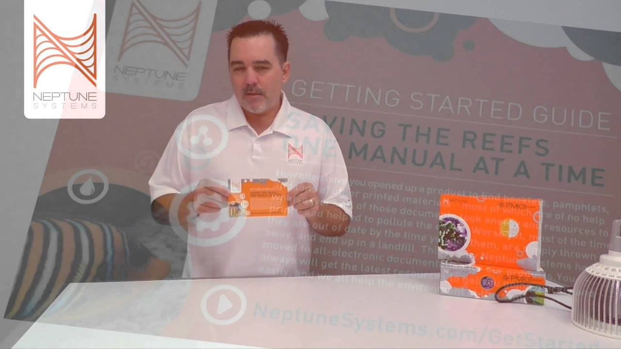 Discover the PMK - Neptune Systems Product Highlight