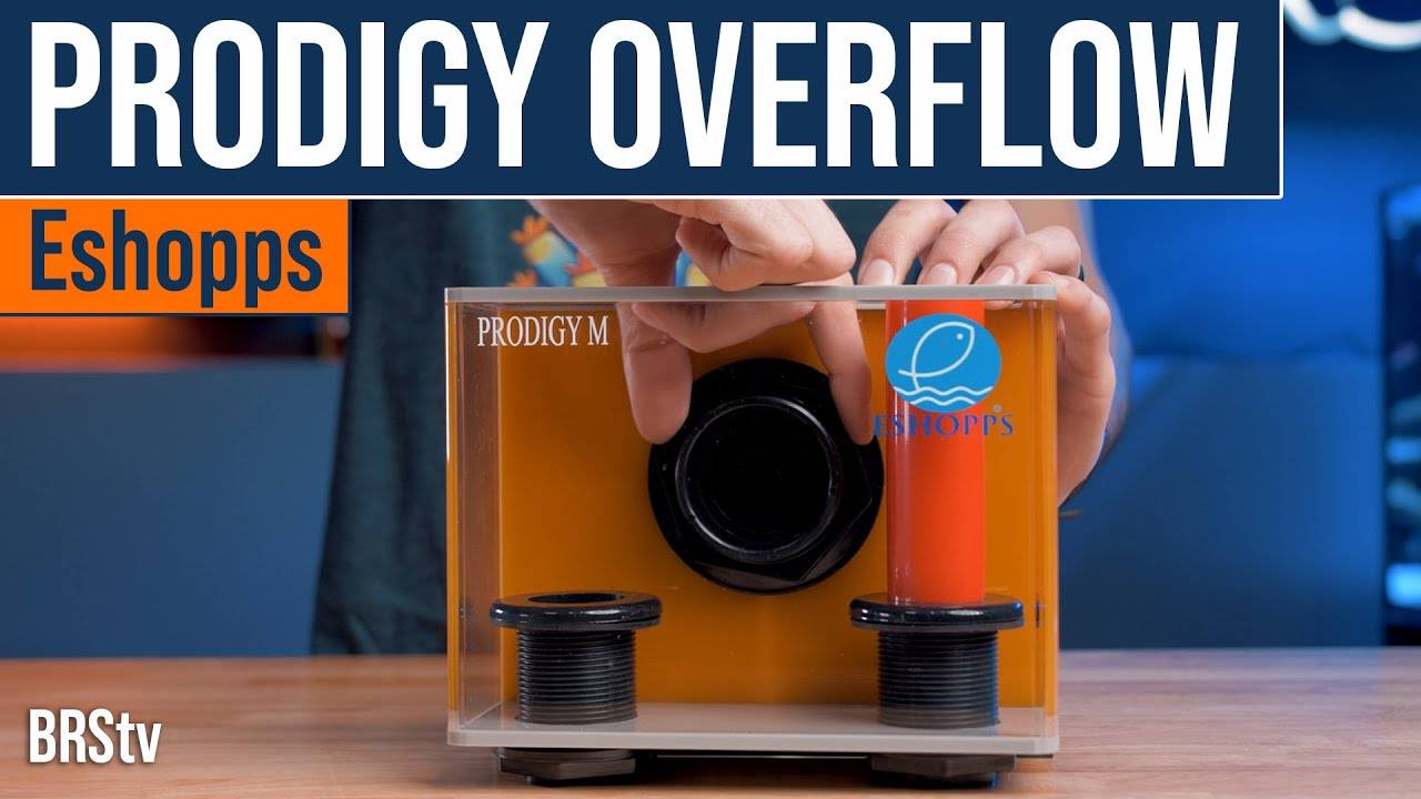 BRStv Product Spotlight - eShopps Prodigy Low-Profile Overflow Boxes