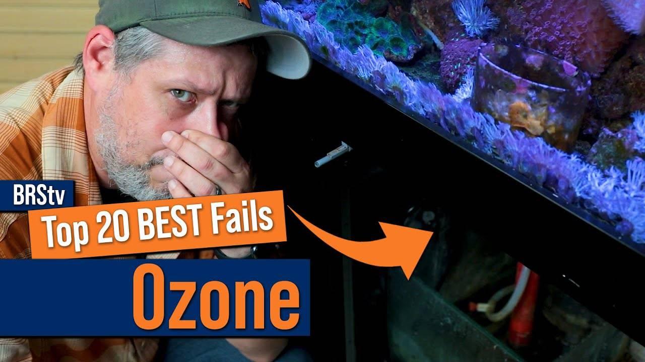 Top Ozone Mistakes