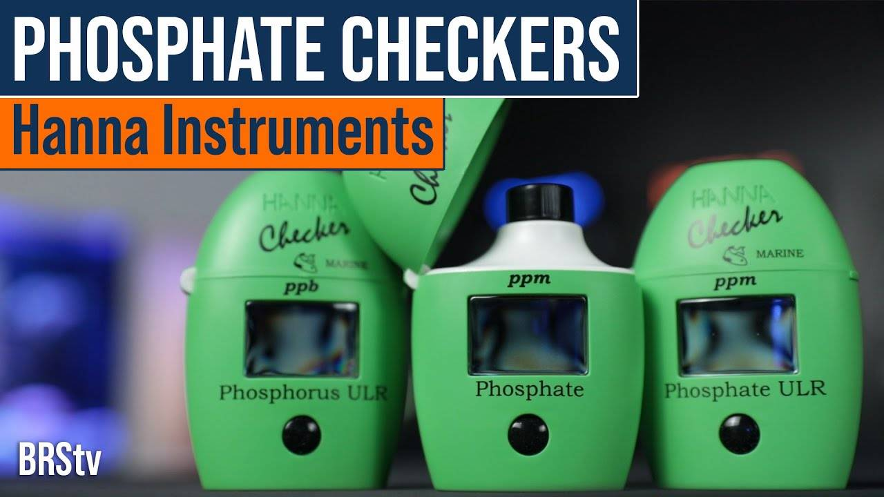 How To Choose The Right Hanna Instruments Phosphate Checker