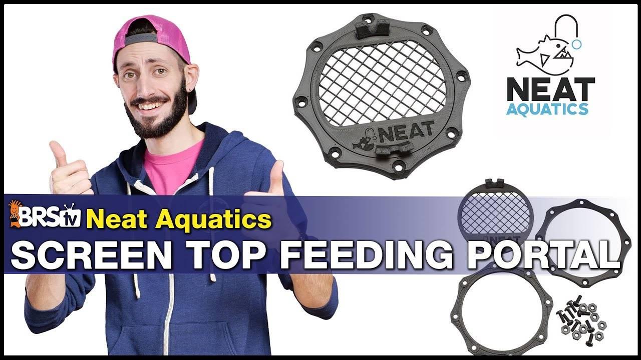 BRStv Product Spotlight - Neat Aquatics Portal