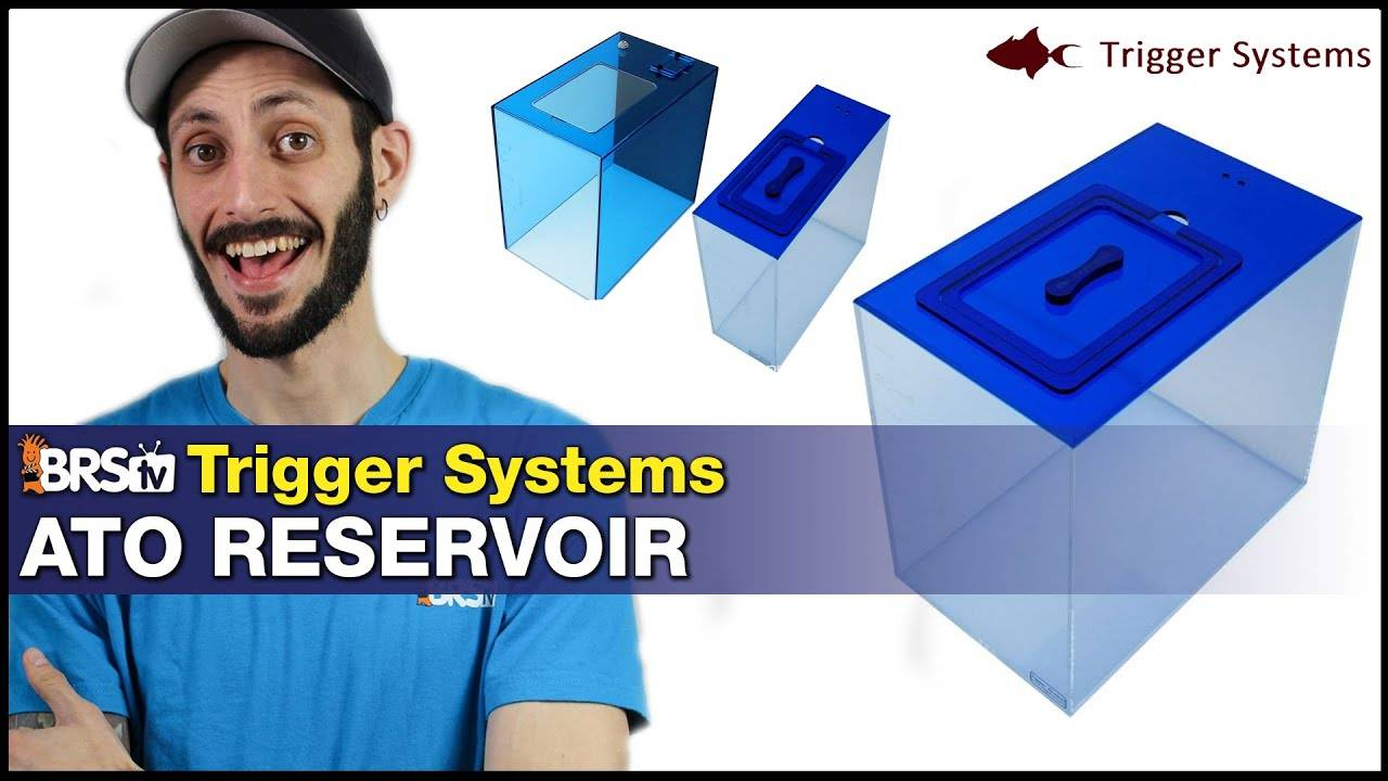 BRStv Product Spotlight-Trigger Systems ATO Reservoirs
