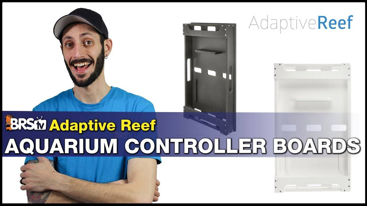 Adaptive Reef Controller Boards