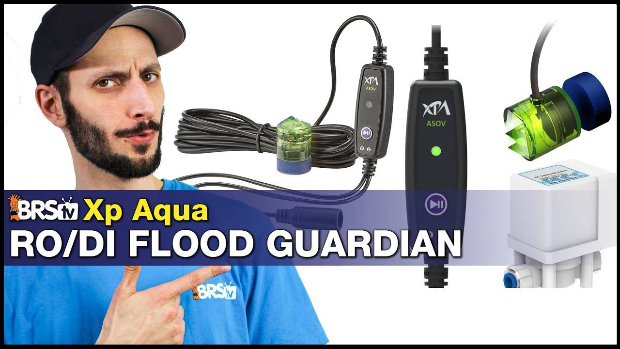 XP Aqua Flood Guardian