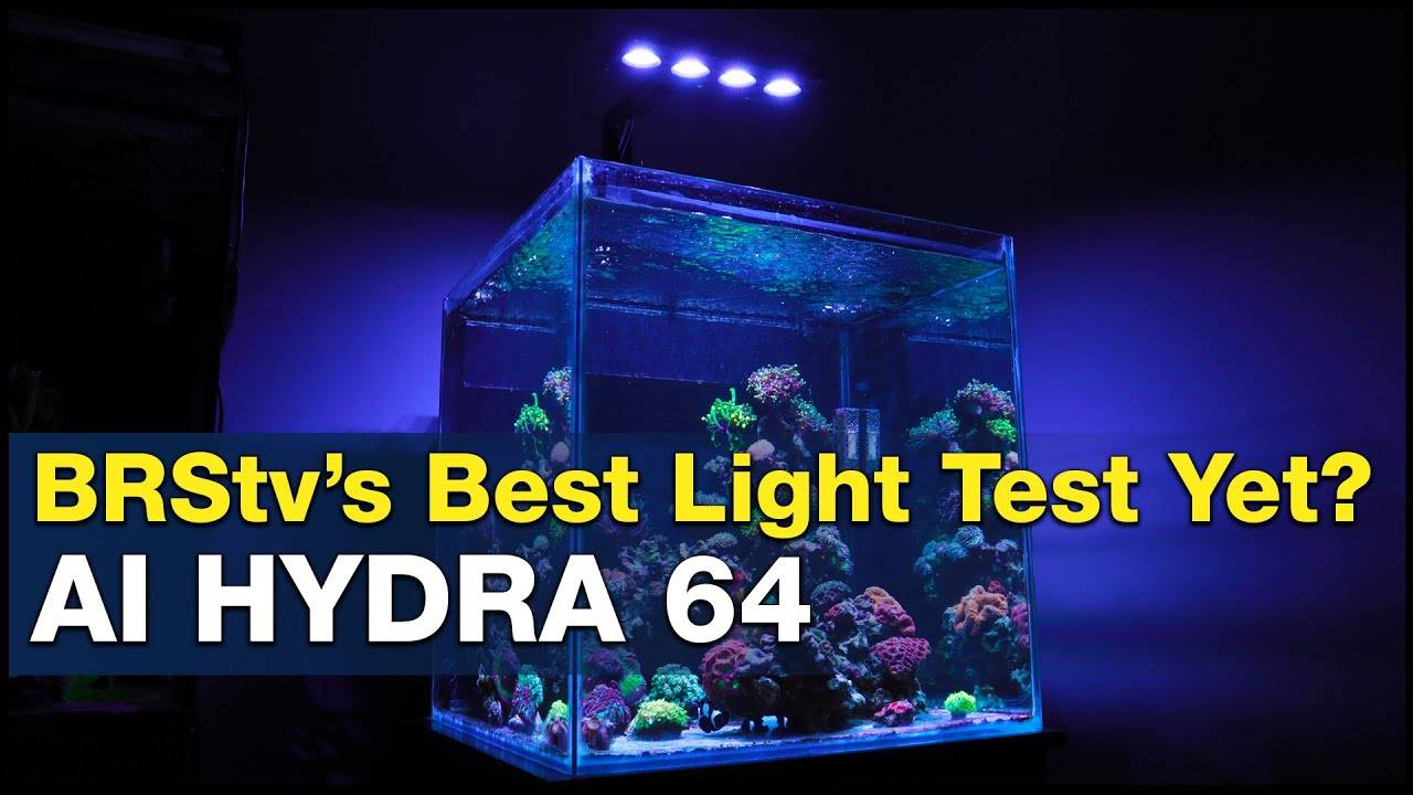 AI Hydra 64: Did we just change light testing FOREVER? | BRStv Investigates