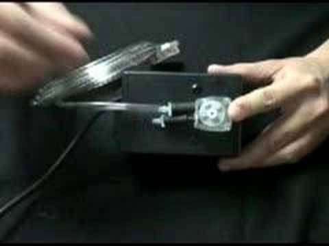 BRS Drew's Doser Peristalic Dosing Pump