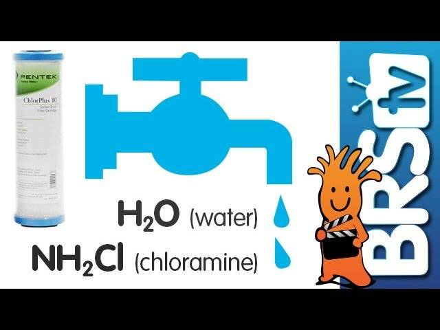 Chloramines Reverse Osmosis Systems - EP 2: Reverse Osmosis Systems and Your Reef Tank