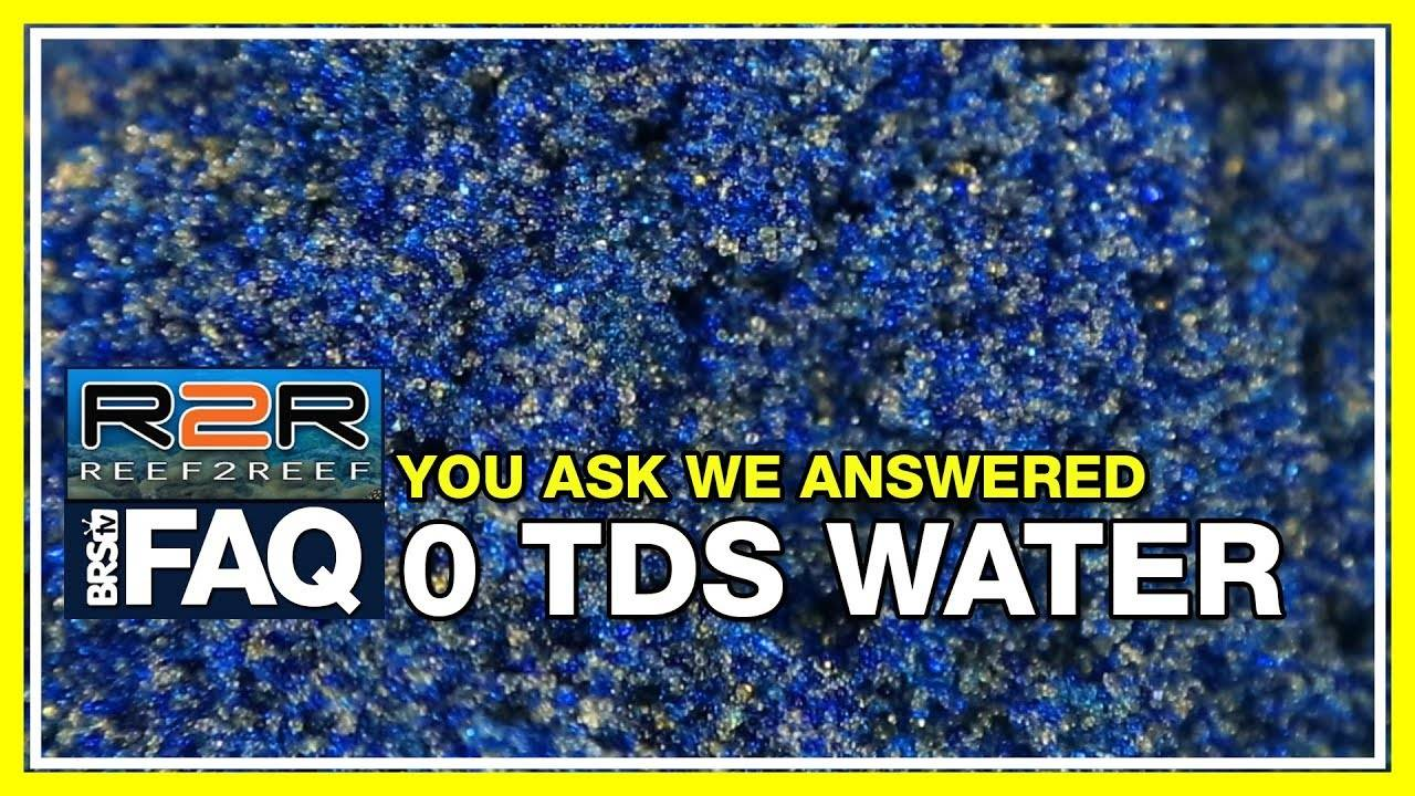 R2R FAQ: Answering questions about DI resin and conductivity meters!