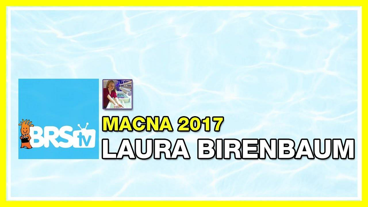 Laura Birenbaum: Cuttlefish | MACNA Speakers 2017