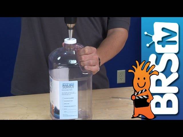 DIY: 2 Part Dosing Containers | How To Tuesday