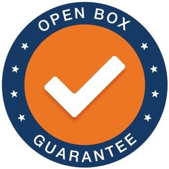 BRS Open Box Grading