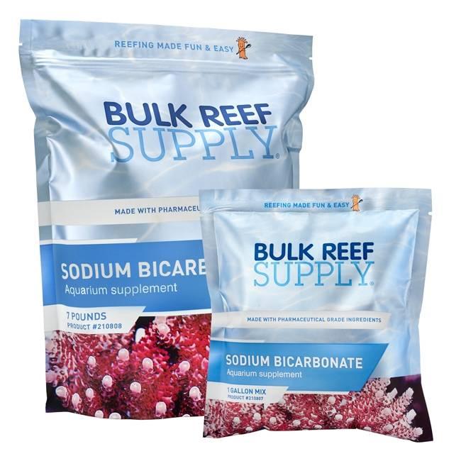BRS Pharma Sodium Bicarbonate Alkalinity Supplement