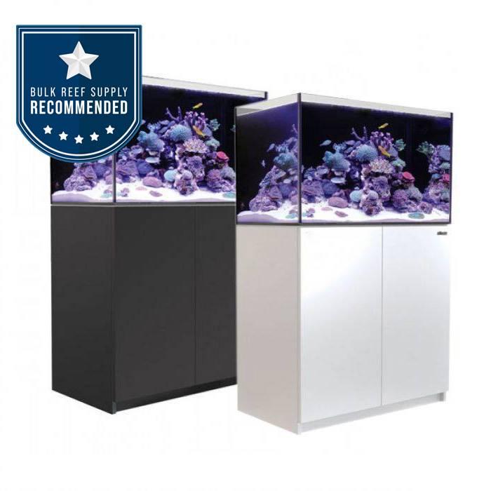 BRS Recommended Aquariums